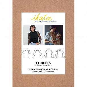 Tee-shirt Femme LOBELIA 32-52