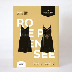 La robe pensée