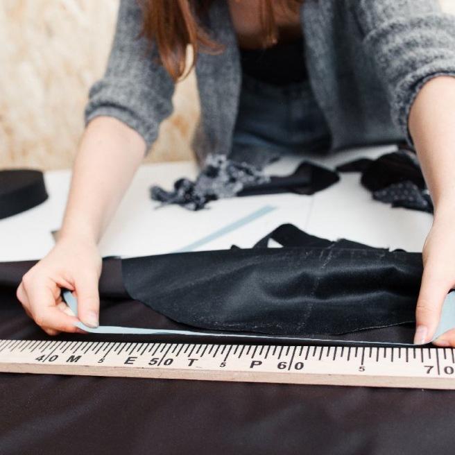 Atelier à thème: Ma garde robe