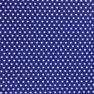 Coton Petites étoiles