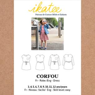 Robe Corfou 3-12A