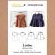 Blouse/Robe Louise 3-12A
